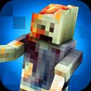 Atak Zombie Survival Craft aplikacja