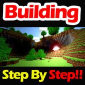 PE Building Minecraft icon