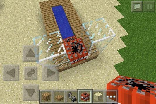 PE Building Minecraft screenshot 4