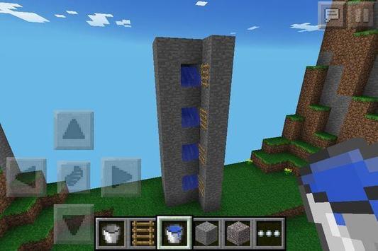 PE Building Minecraft screenshot 2