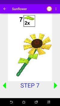 Brick Flower screenshot 2