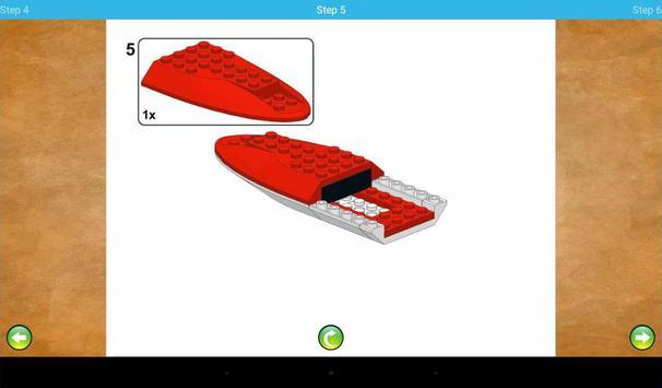 Boats in Bricks apk screenshot