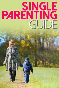 Single Parenting Guide poster