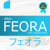 FEORA icon