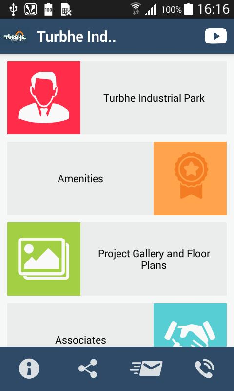 Turbhe Industrial Park for Android - APK Download