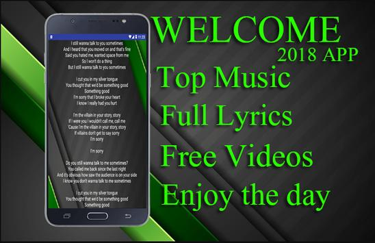 Yellow claw villain ft valentina best song lyrics for android apk yellow claw villain ft valentina best song lyrics poster stopboris Images