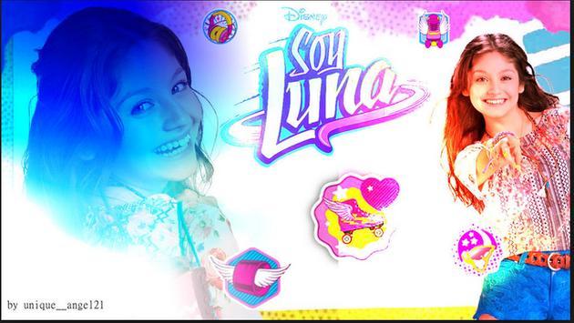 Musica de Soy Luna Gratis screenshot 1