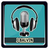 All Song J BALVIN & Lyric icon