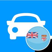 BULACARS - Buy&Sell Cars Fiji icon