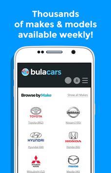 BULACARS - Buy&Sell Cars Fiji apk screenshot