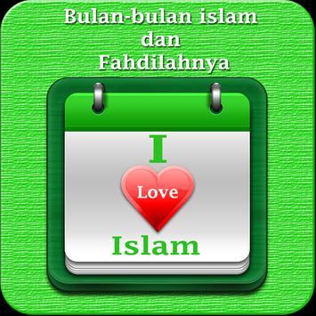 Bulan bulan Islam & Fadilahnya apk screenshot