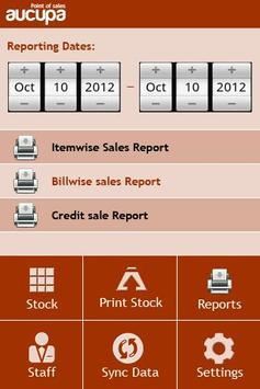 BULB4 Supply Chain & POS Full apk screenshot