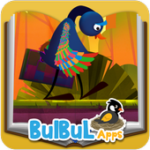 The Ugly Duckling Animated App icon