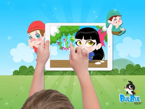 Snow White - English Fairytale screenshot 6