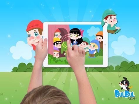 Snow White - English Fairytale screenshot 9