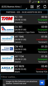 Airports from Argentina screenshot 3