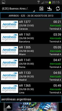 Airports from Argentina screenshot 2