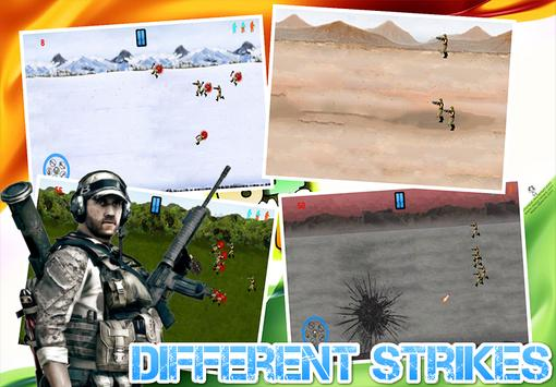 Surgical Strike poster