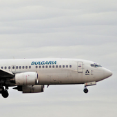 Bulgaria Airlines icon