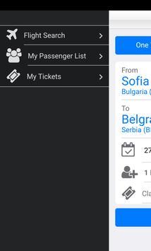 Bulgaria Airlines apk screenshot