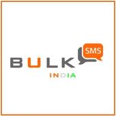 BULK SMS INDIA icon