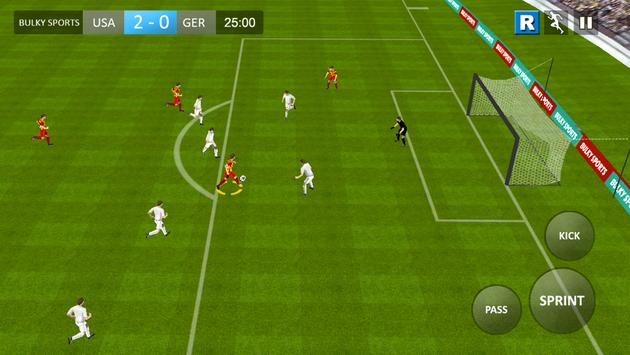 Play Soccer Game 2018 : Star Challenges screenshot 11