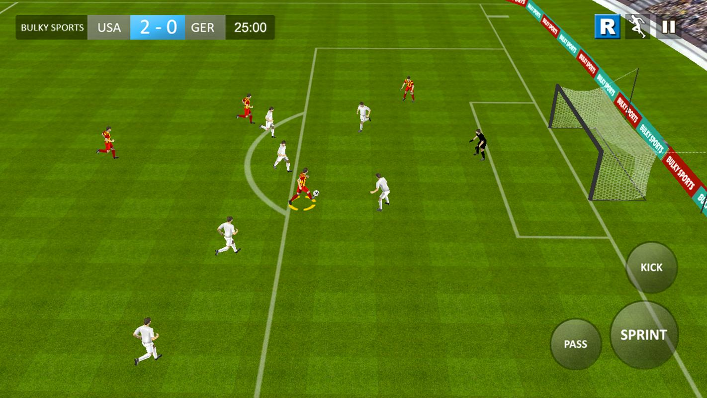 Soccer Football Sport Game: Real Football Game 2017 APK Download