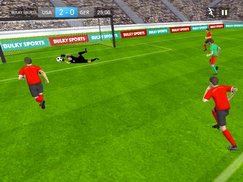 Play Soccer Game 2018 : Star Challenges screenshot 5