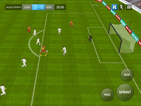 Play Soccer Game 2018 : Star Challenges screenshot 6