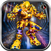 World Robot Boxing Fighting 17 icon