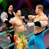 World Tag Team Stars Wrestling Revolution 2018 Pro icon