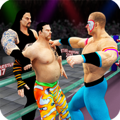 World Tag Team Stars Wrestling Revolution 2018 Pro icon