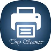 Tiny PDF Scanner icon