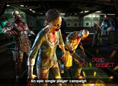 Dead Effect تصوير الشاشة 11