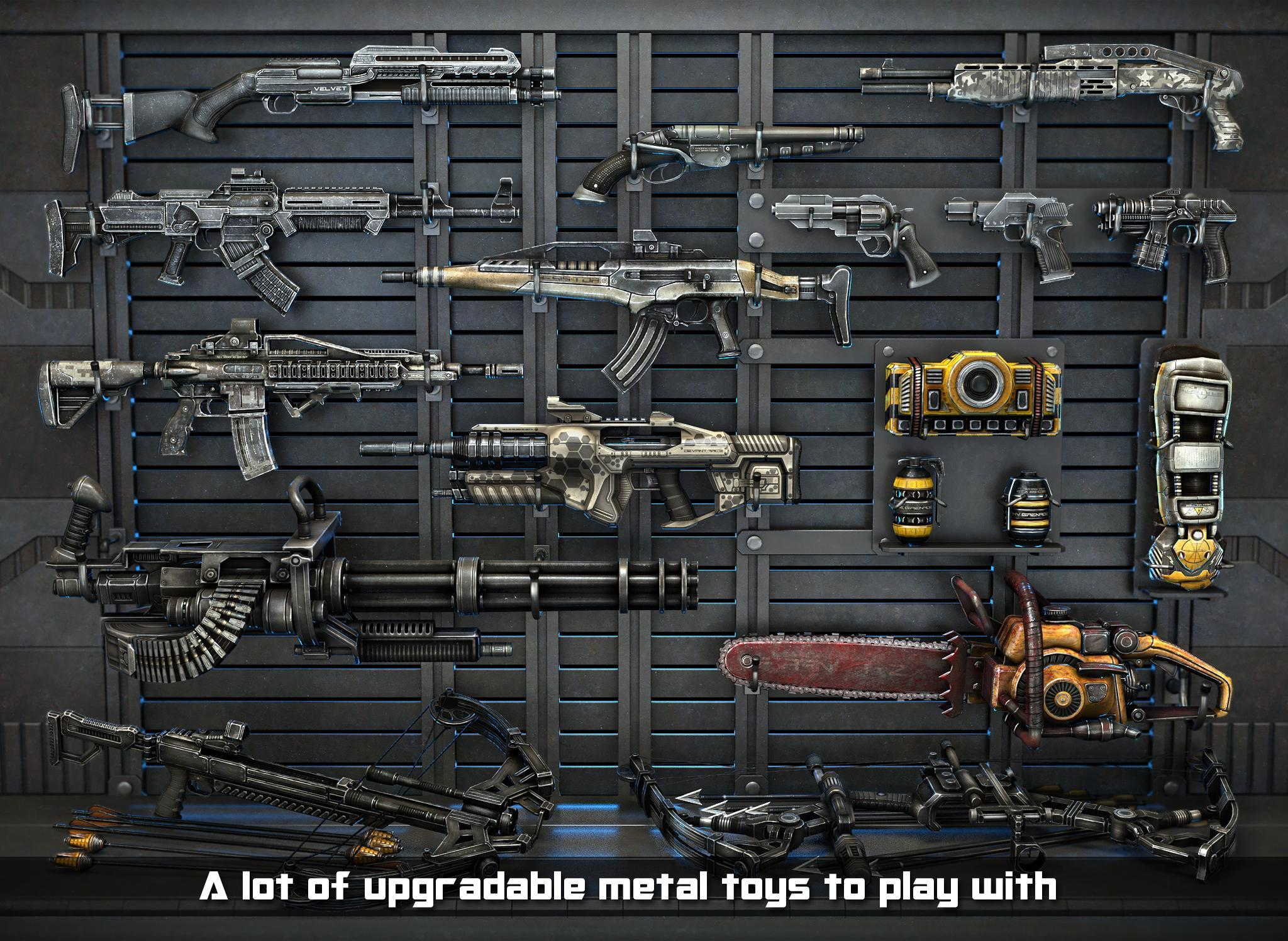 dead effect cheats for android