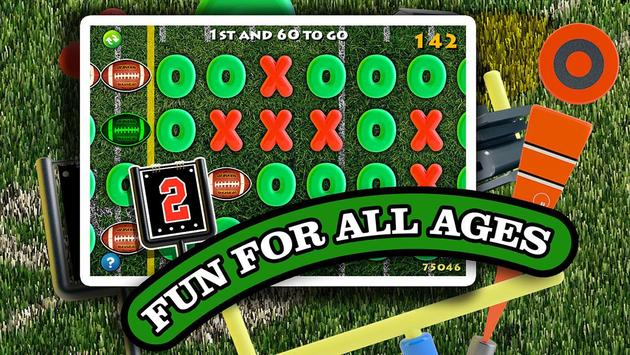 Super Bowl Express:  Football! apk screenshot