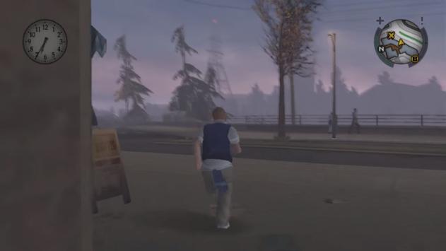 New Tricks Bully screenshot 2