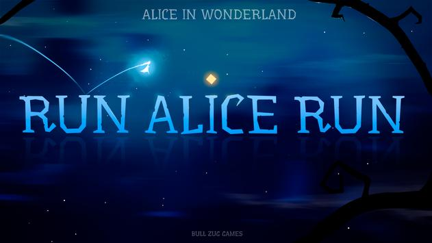 Alice in Wonderland: Run Alice screenshot 3