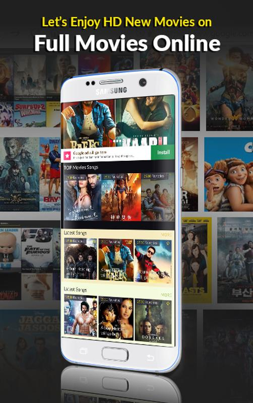 free download full movies 2018