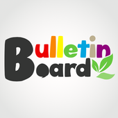 Bulletinboard Mobile icon