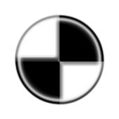 Black or White icon