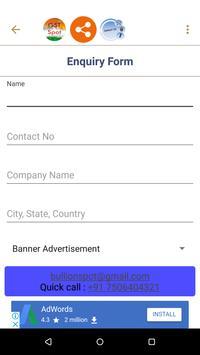 CALCULATOR FOR GST - INDIA apk screenshot