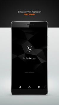 Bulsatcom Voice poster