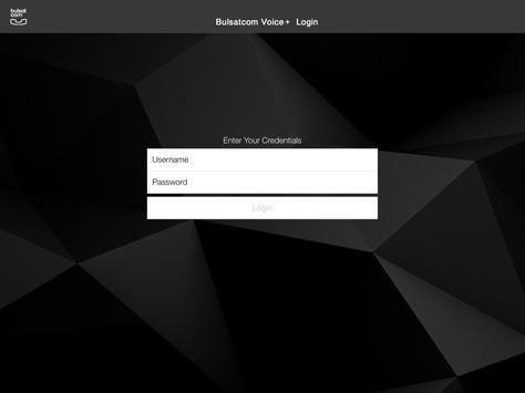 Bulsatcom Voice + screenshot 1