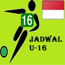 Jadwal Timnas U-16 Indonesia APK Android