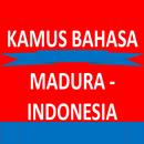 Kamus Bahasa Madura - Indonesia APK