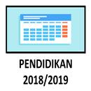 Kalender Pendidikan 2018/2019 APK