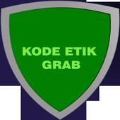 Kode Etik Grab icon