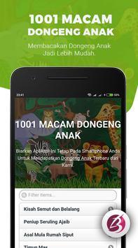 1001 Macam Dongeng Anak poster