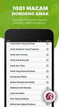 1001 Macam Dongeng Anak screenshot 4
